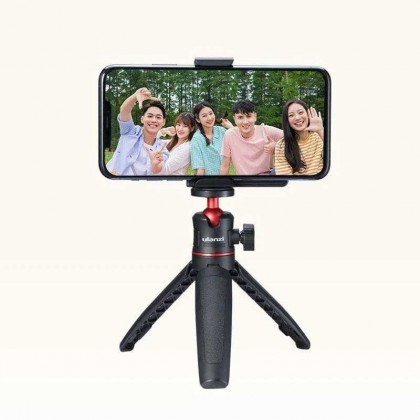Ulanzi CapGrip Smartphone Wireless Bluetooth Selfie Booster Handle Grip Phone Stabilizer Stand Holder Tripod Mount