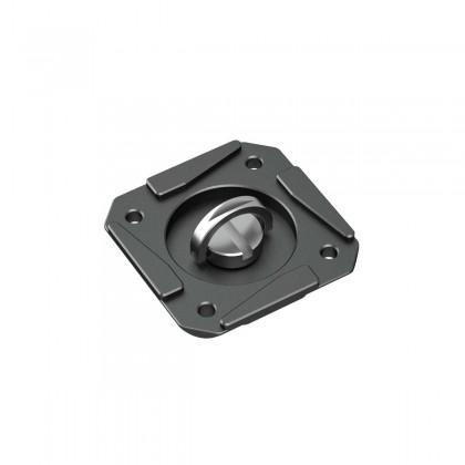 Ulanzi U-70 U70 Tripod Head Cold Shoe Panoramic Ball Head Adapter Bracket for Camera Tripod Flash microphone Accessories